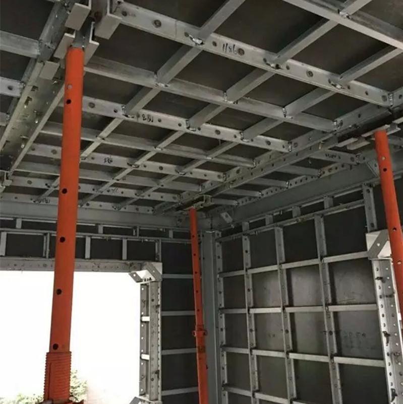 PVC建筑阁楼垫板