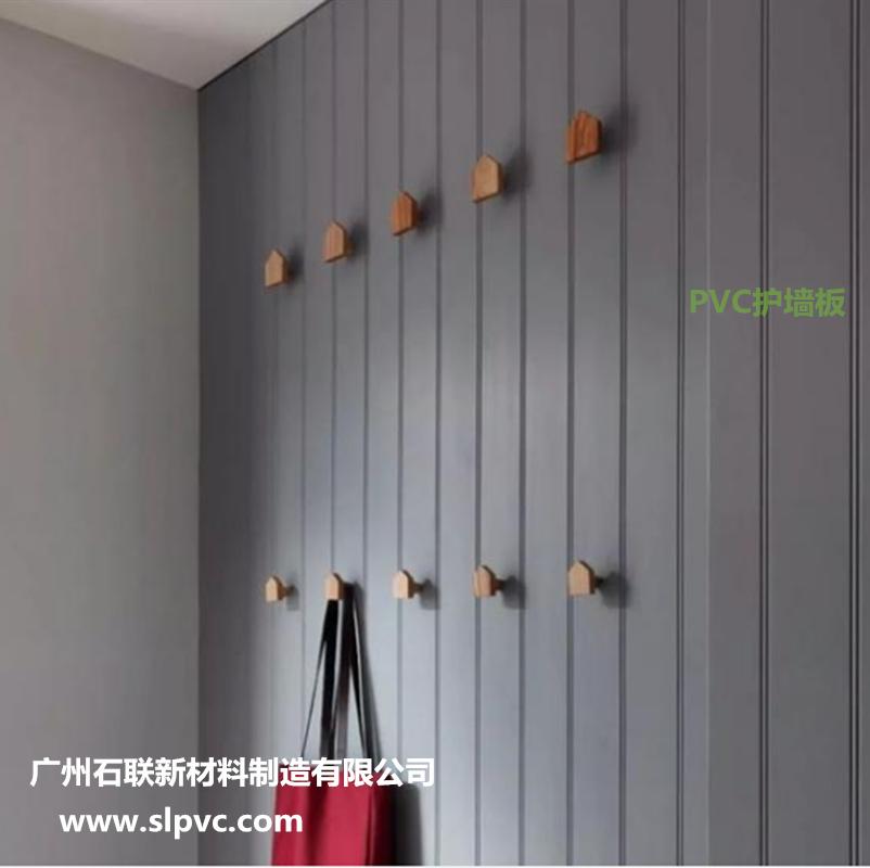 PVC护墙板能用多少年?