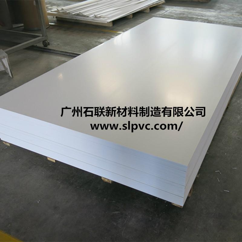 PVC板可以做家具板吗?