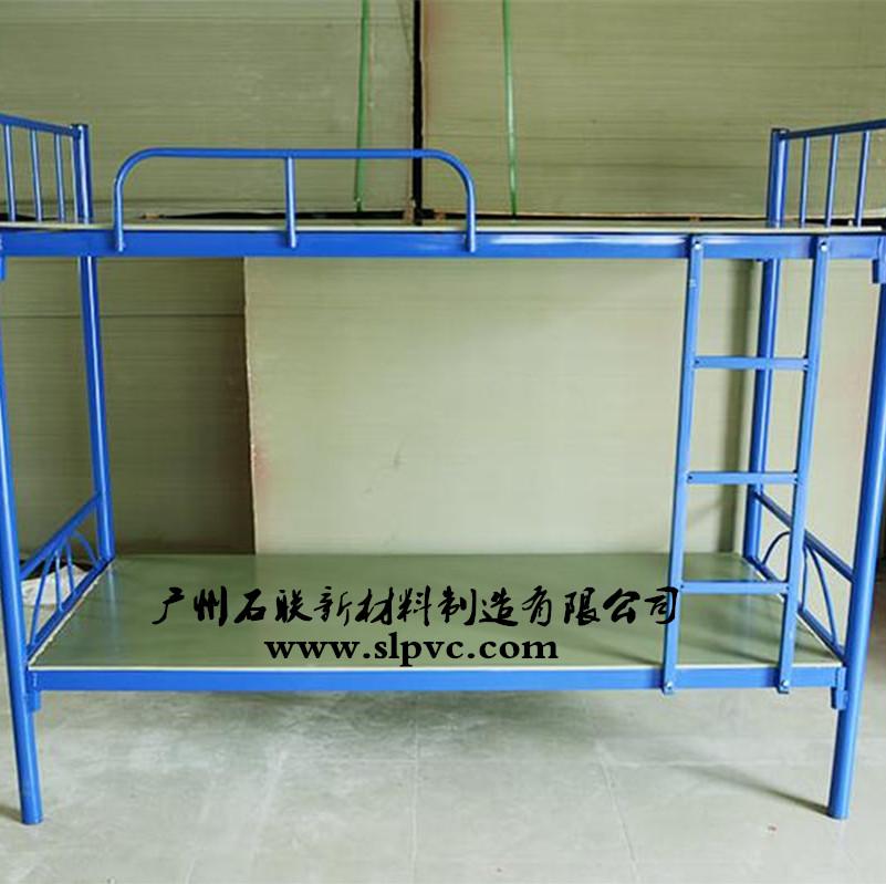 在这个科技发展迅速的时代,为什么要选择硬质PVC床板?