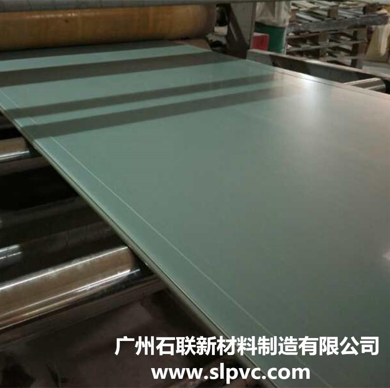 如何对PVC结皮发泡模板进行检测?