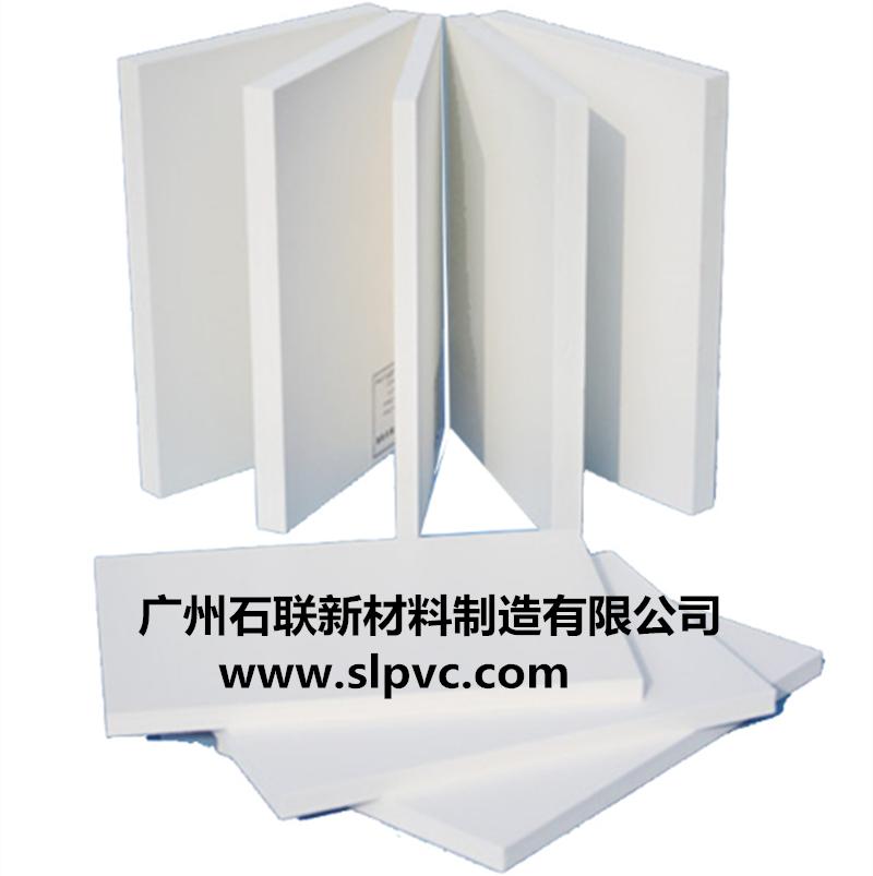 为什么现在都普遍使用环保阻燃PVC广告板了?