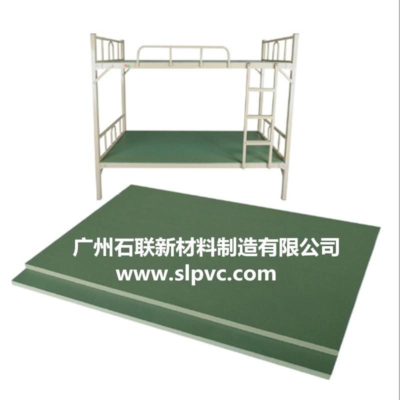 厂家定制PVC塑料防潮床板防虫阻燃环保无公害