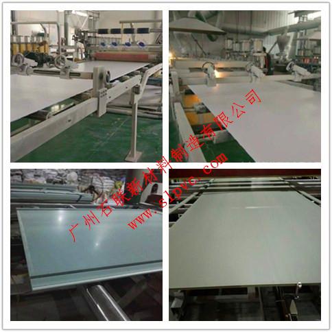 专业生产环保PVC塑料仿木板材PVC户外家具仿木板
