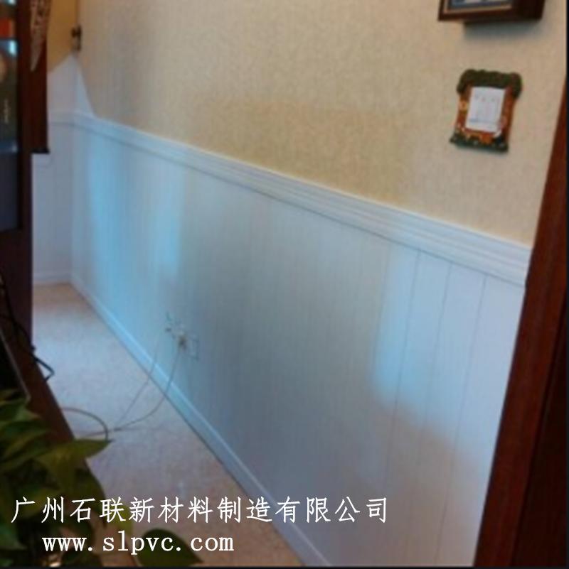 PVC护墙板,引领内墙装饰潮流,开拓超前装饰风格!