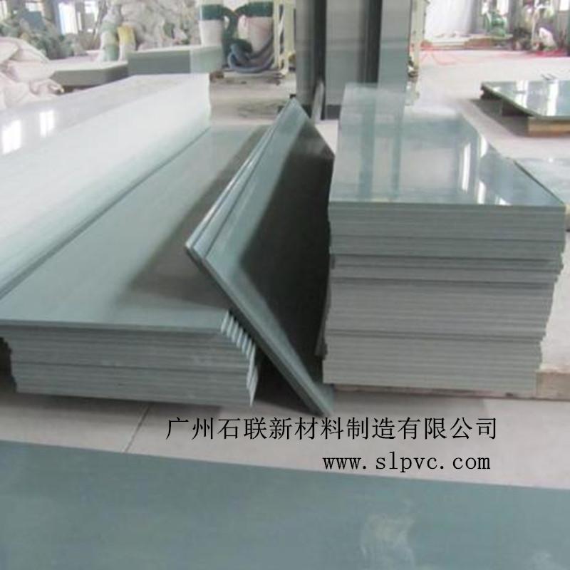 PVC实心塑料模板和中空塑料建筑模板有什么区别?