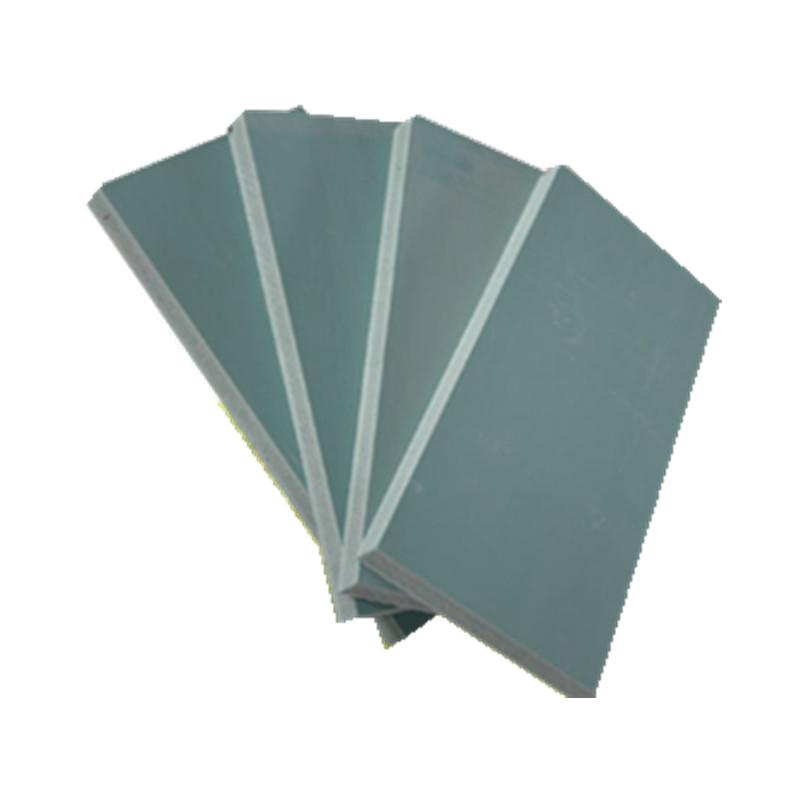 PVC立柱挡板