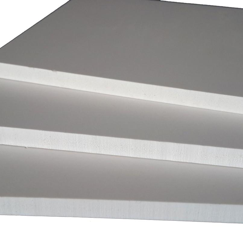 PVC结皮发泡板