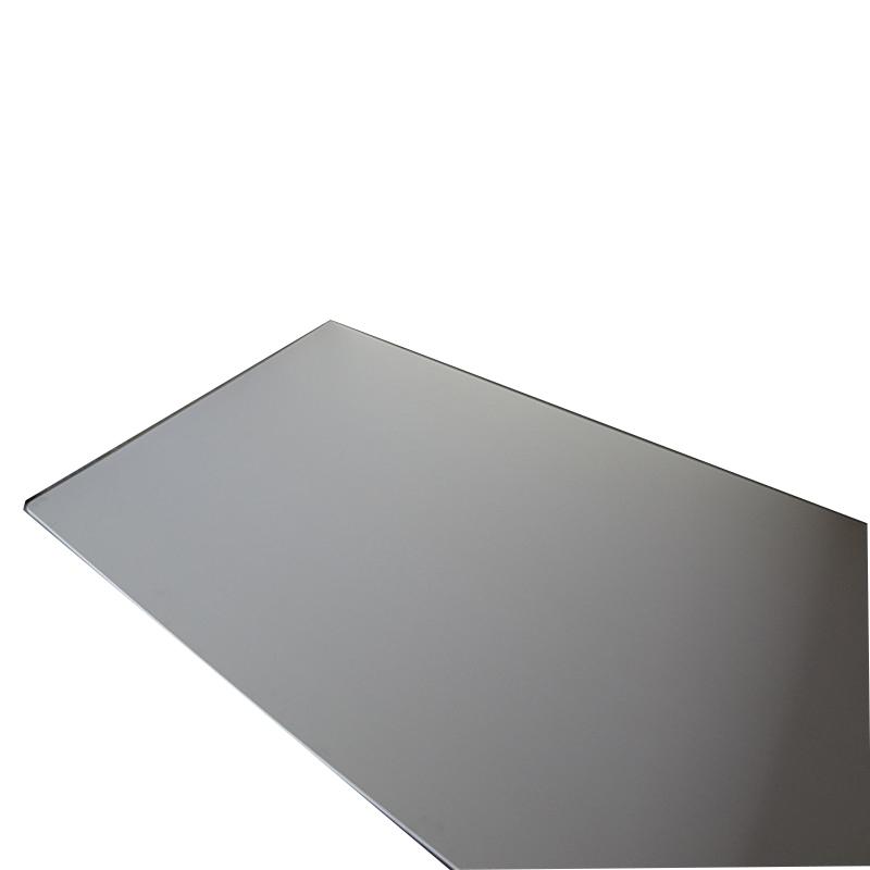 PVC白色床板