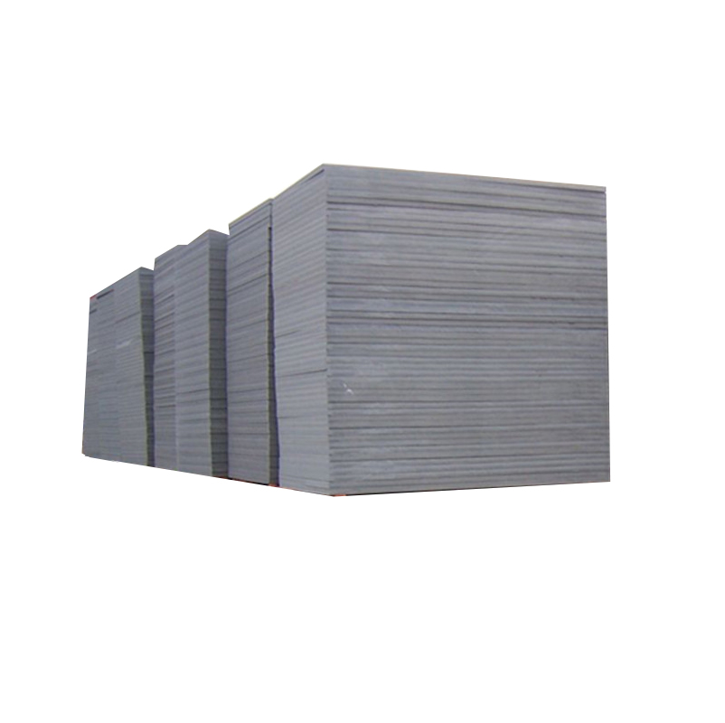 PVC实心砖托板