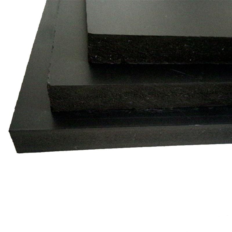 PVC高密度发泡板