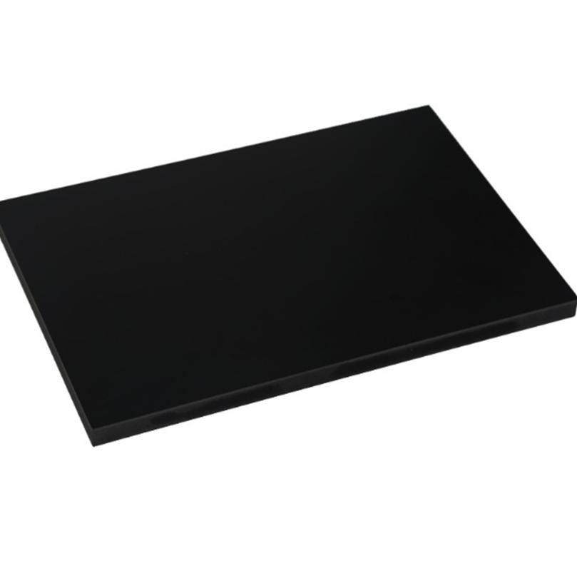 黑色PVC发泡板