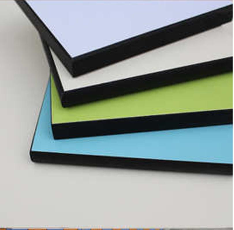 PVC贴面装饰板